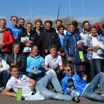God norsk innsats i Gøteborg